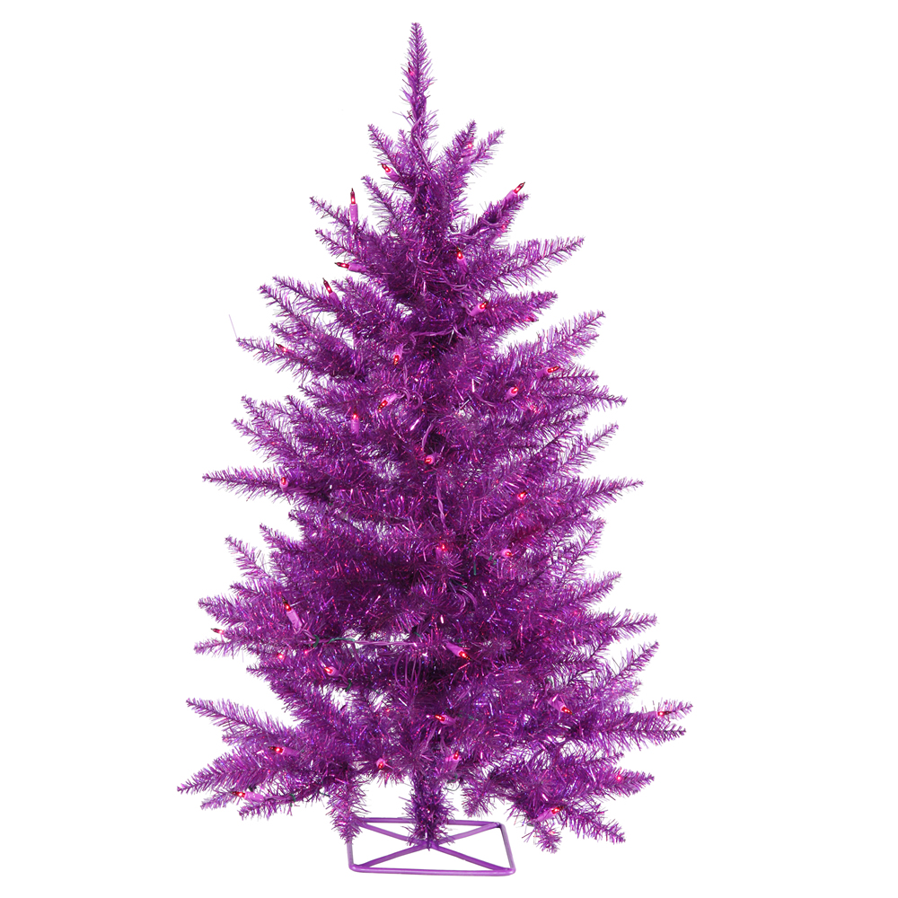 christmas trees click here for even more purple christmas trees on