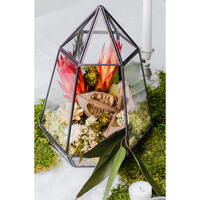 Picture of Wedding Glass Garden