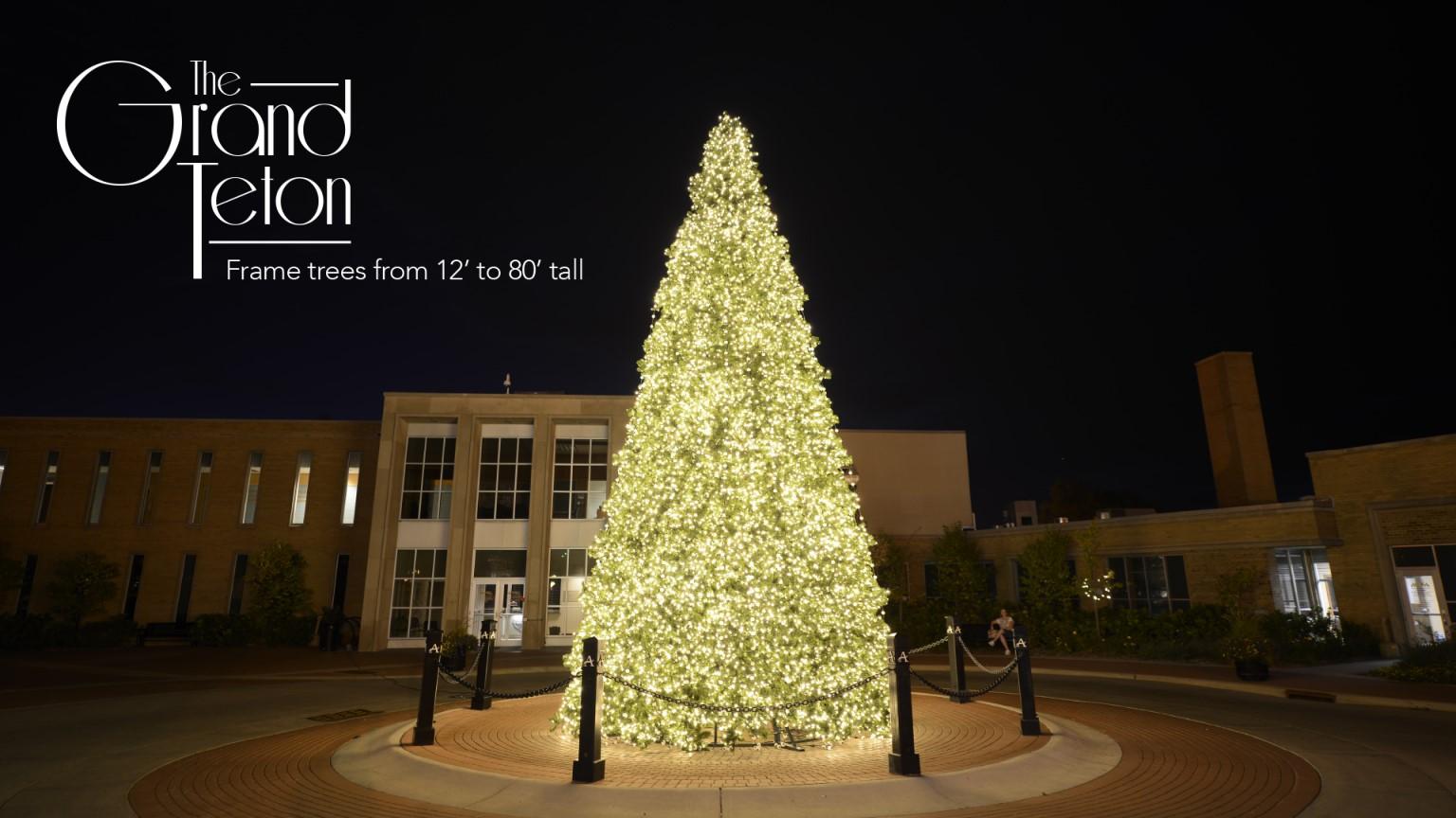 Vickerman Christmas Trees.Vickerman Vickerman