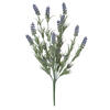"Photograph of 18"" Purple Lavender Leaf Spray 6/Pk"